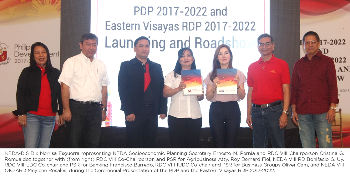 What Does It Take To End Poverty In Eastern Visayas